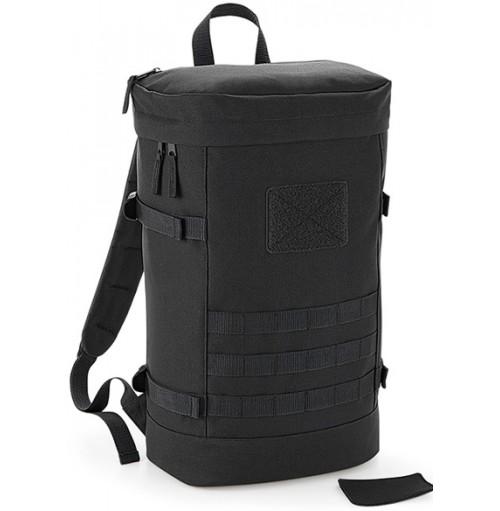 Ryggsäck i militär style