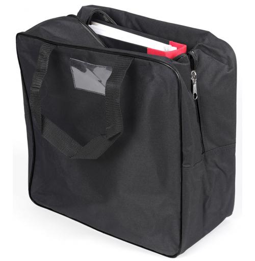 Pjäxbag eller pärmväska med eget tryck