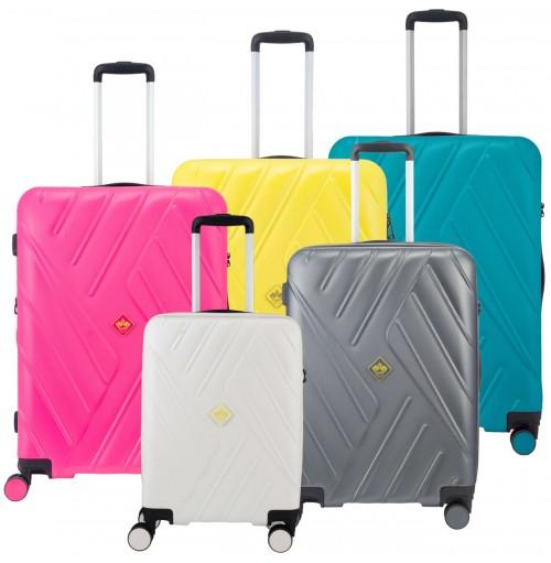 Cuba hård resväska