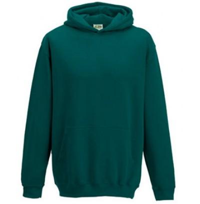 billiga hoodies barn