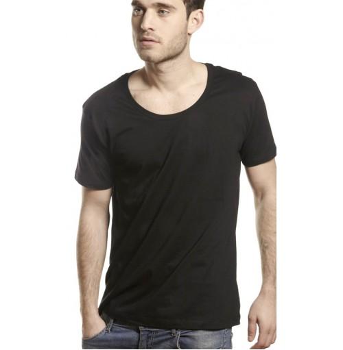 djupt u-ringad t-shirt 5ca07d45c5e6e