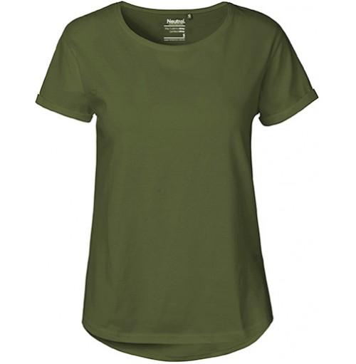 T-Shirt Roll Up Fairtrade