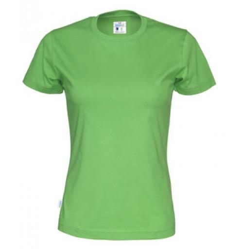 Fairtrade ekologisk svanenmärkt t-shirt