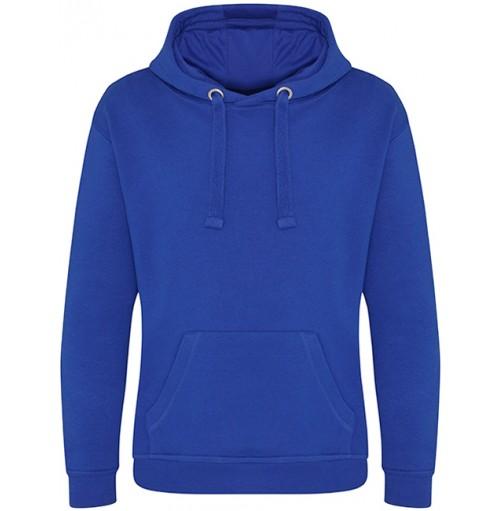 Tjockare hoodie