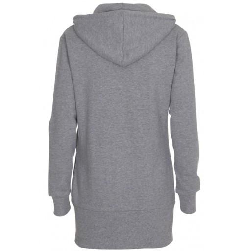Beställ dam hoodie med eget tryck