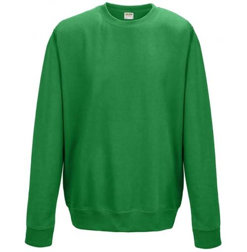Sweatshirt med eget tryck