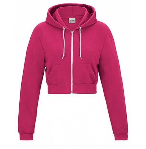 korta snygga hoodies till tjejer
