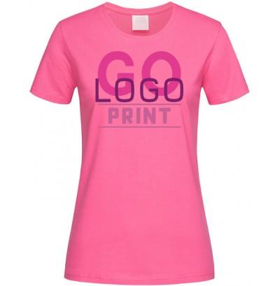 Bra och billig T-shirt Dam