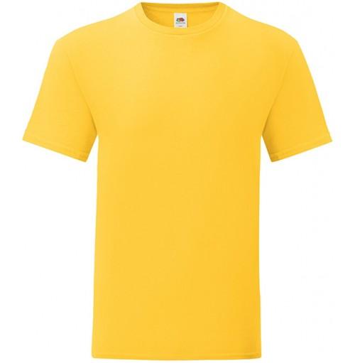 T-shirt billig modern passform