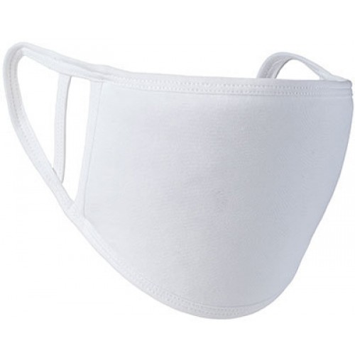 Mjukt ansiktsmask munskydd
