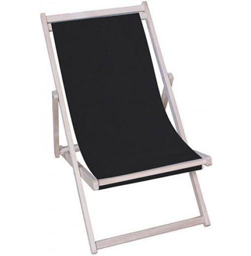Solstol med eget tryck