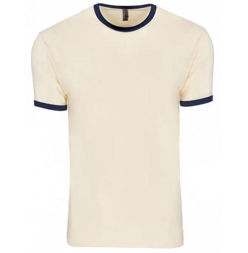 Rundringad Ringer T-Shirt