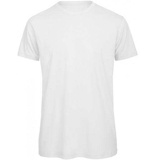 T-shirts ekologisk dam och herr
