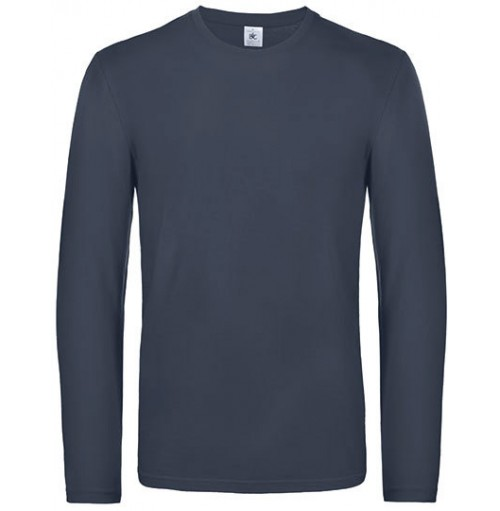 Unisex Långärmad t-shirt