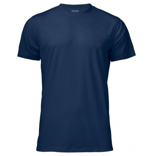 Funktions T-shirt skrynkelfri