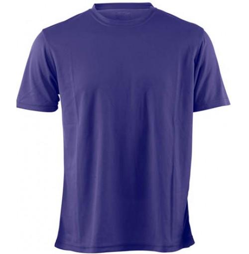 t-shirt i funktionsmaterial