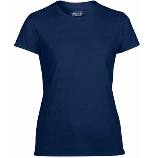 Sport t-shirt med eget tryck