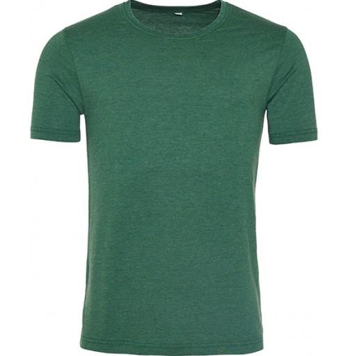 Urtvättad T-shirt