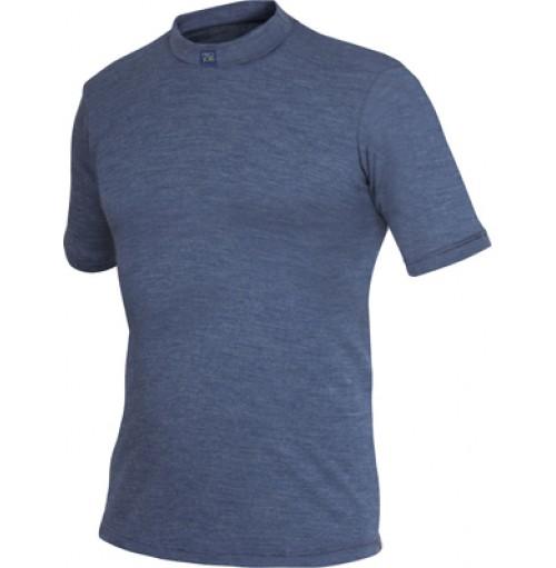 Kortärmad tröja med flamskydd