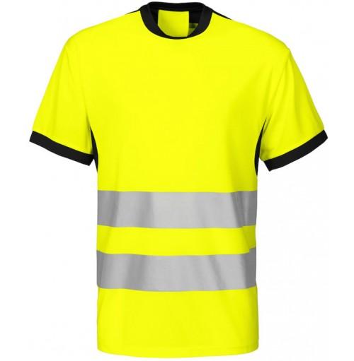 T-shirt varsel klass 2 med eget tryck a656391efd8be